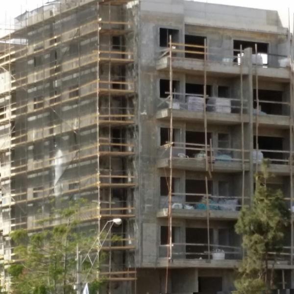 """תמ""""א 38 עיבוי בניני מגורים"""