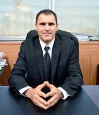 עורך דין יוסף מרדכי שטרית